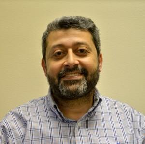 Br. Mohamed Youssef, Al-Huda Academy Chair