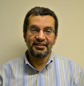 Dr. Sameh Mobarek, President